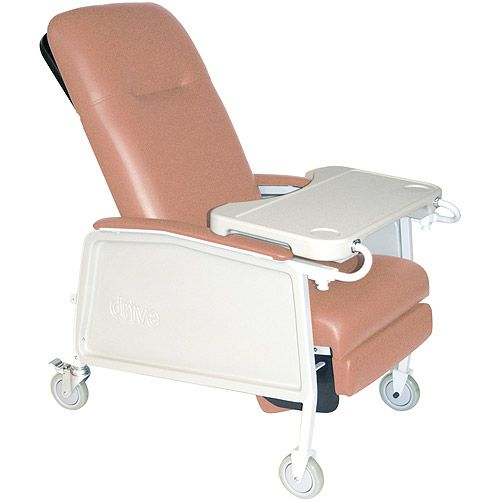 3 Position Heavy Duty Bariatric Geri Chair Recliner Review Buy Now  sc 1 st  Pinterest & 24 best 500 LB+ Heavy Duty Recliner For Big People images on ... islam-shia.org