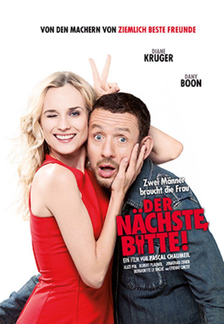Der Nächste, Bitte!: DVD, Blu-ray Oder VoD Leihen