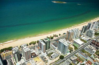 Itaparica Beach - Vila Velha, Espírito Santo