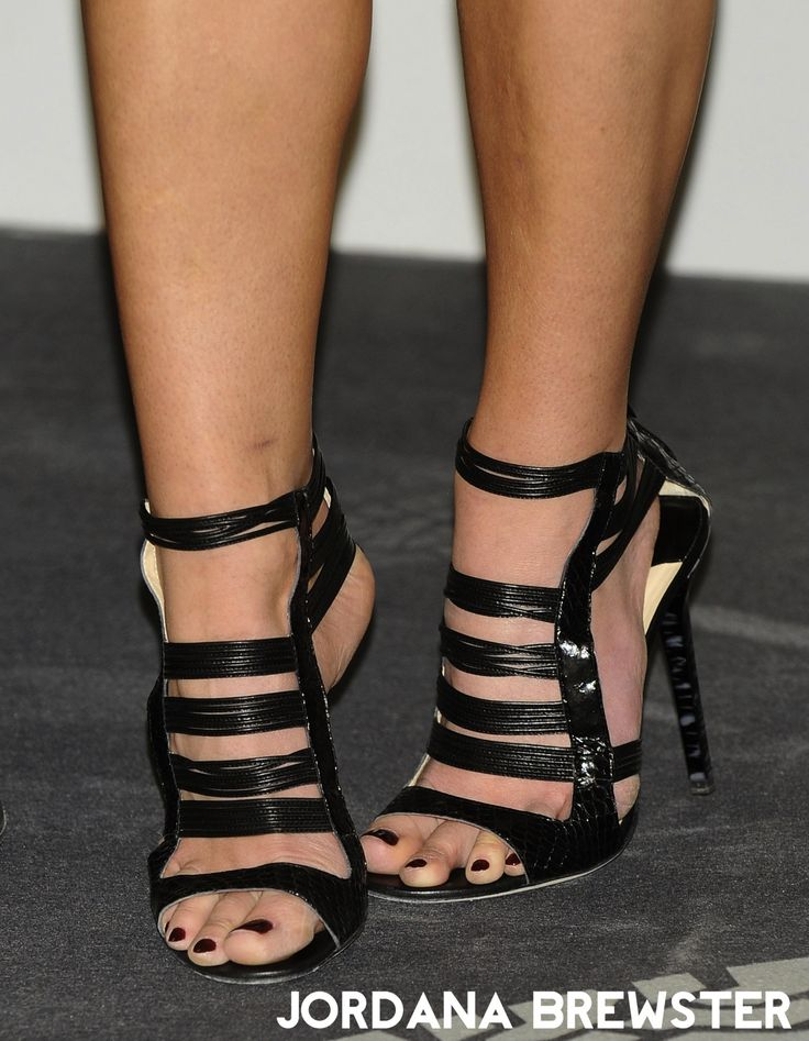 World Sexiest Feet : Photo