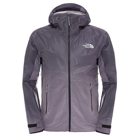Buy The North Face FuseForm Dot Waterproof Men's Jacket Online at johnlewis.com