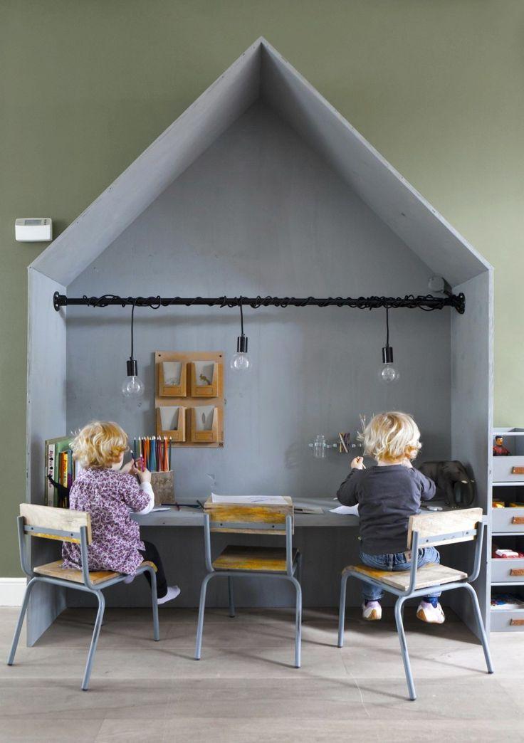 5 tips om een leuke speelhoek te creëren