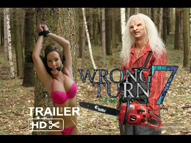 wrong turn 4 full movie