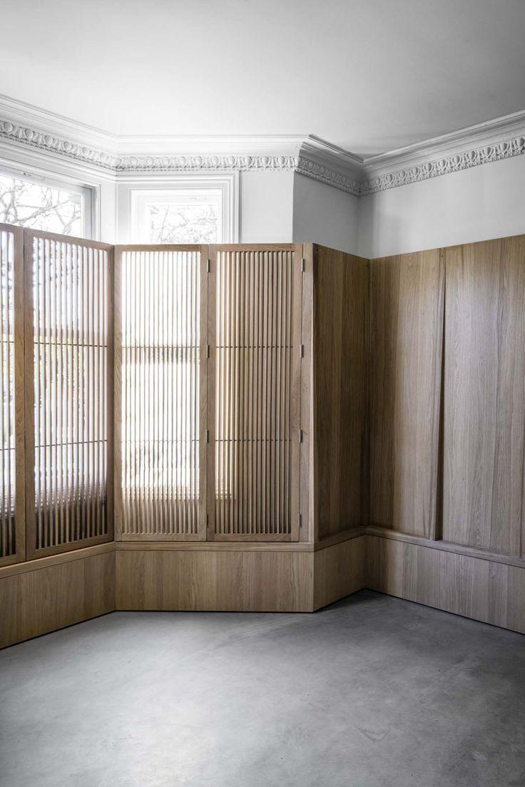 Mejores 9 Im Genes De Walls En Pinterest Apartamentos  # Muebles Favorita Urgell