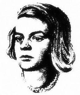 Sophie Scholl portrait.jpg . En Français