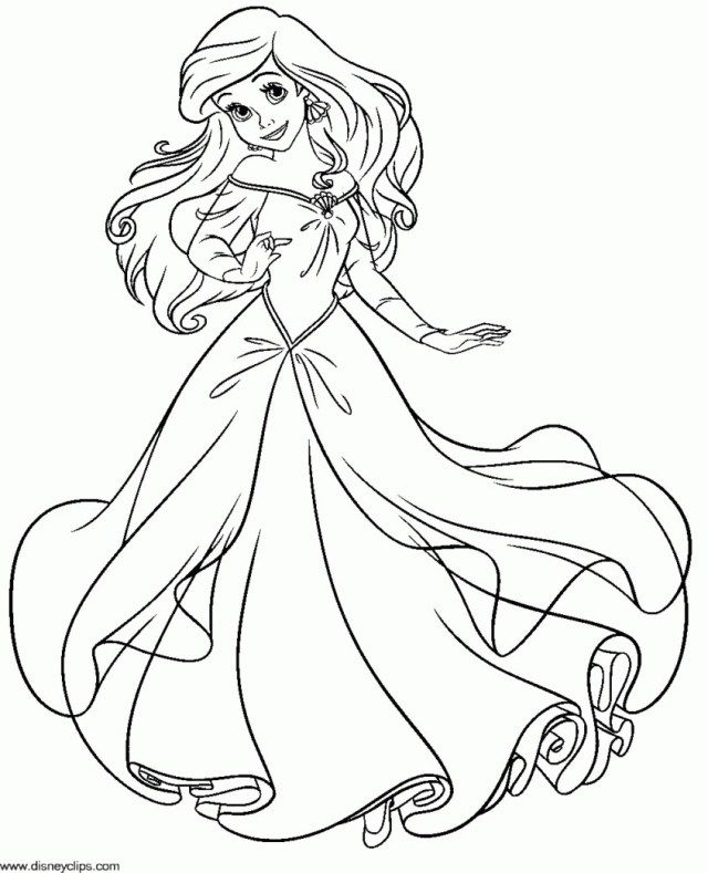 25 Pretty Photo Of Coloring Pages Princess Albanysinsanity Com Ariel Coloring Pages Princess Coloring Pages Disney Princess Coloring Pages