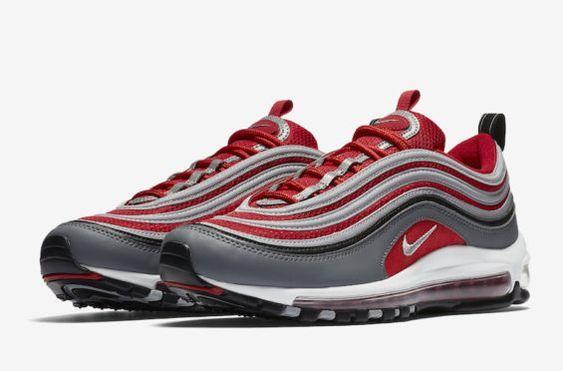 online retailer 334ef d9621 salg nike sko Air Max 97 Ultra 17 fra Nike Sportswear. Air-Sole demping