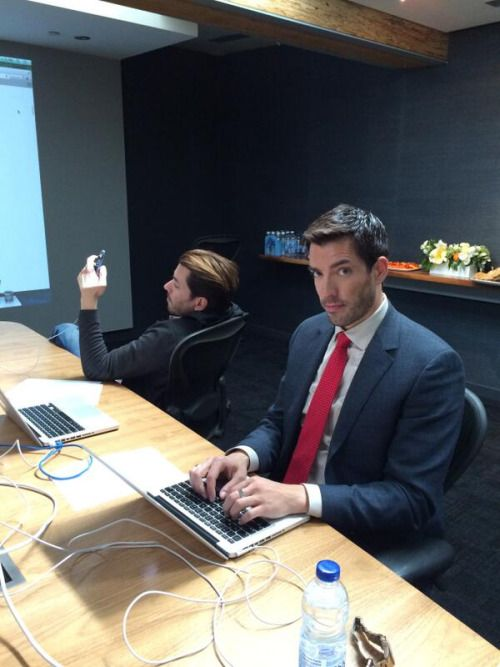a Property Brothers fanblog