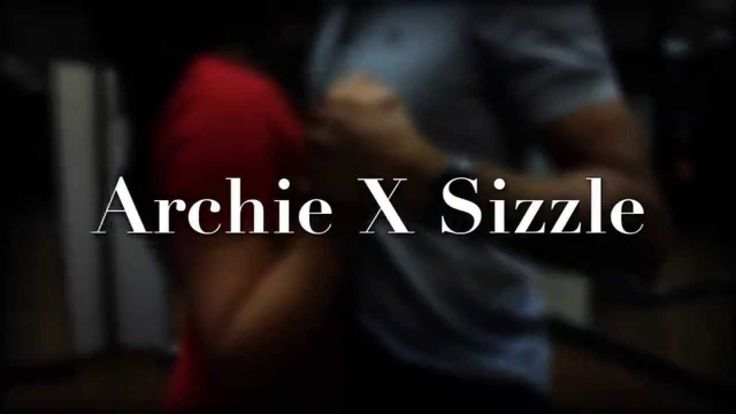 Archie & Sizzle feat. Micah Edwards - Worth It All  [Lyric Video]