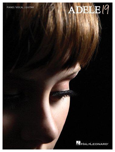 Hal Leonard - Adele: 19 Songbook - Multi