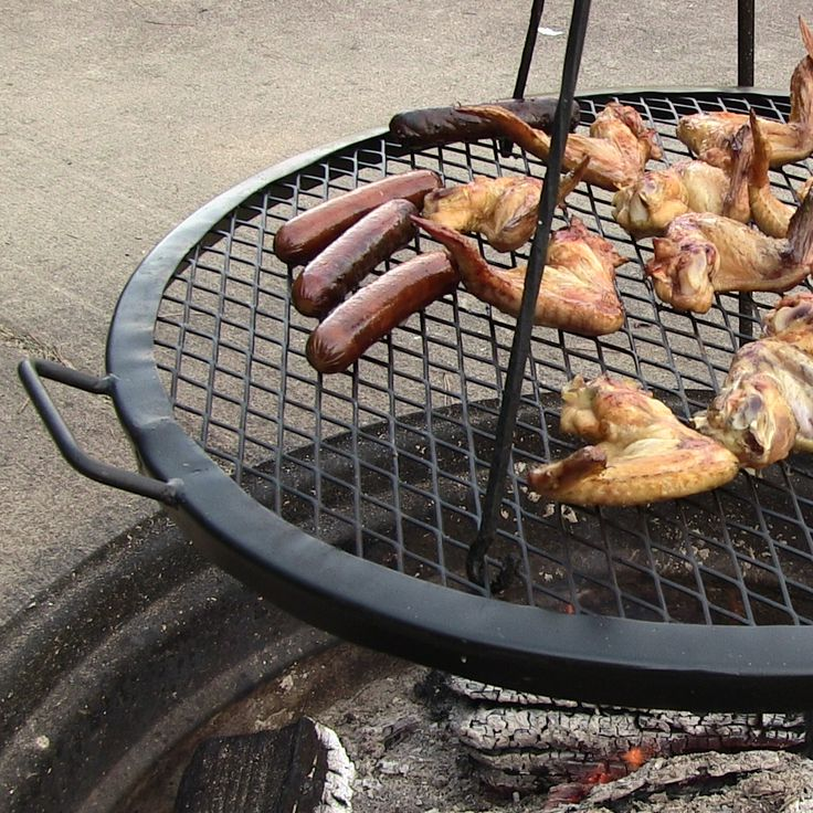 25 Best Ideas About Fire Pit Cooking On Pinterest Fire