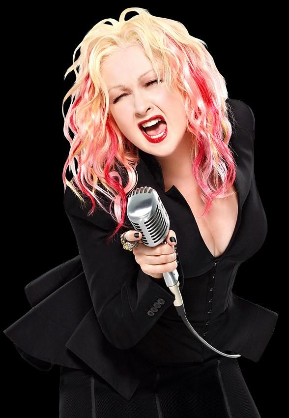 25  best ideas about cyndi lauper on pinterest