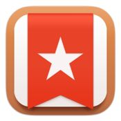 App I need to try. 'Wunderlist' = To-Do Lists & Tasks (Available on Android also.)