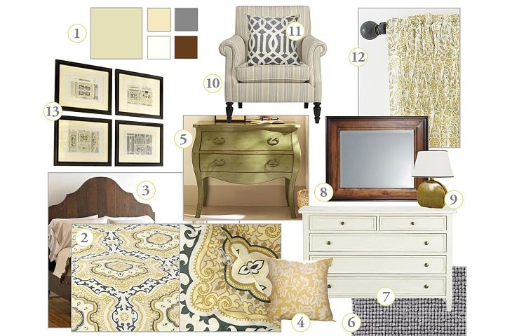 17 Best Images About Paint Color Ideas On Pinterest Paint Colors Benjamin Moore And Bedroom