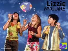 I was so happy when Lizzie & Gordo finally got together in the last movie <3