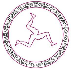 Αθηναική Οπλιτική Ασπίδα με έμβλημα την Τρισκελίδα. Η κλασσική Τρισκελίς χαρακτηρίζει την Φρατρία των Αλκμαιωνιδών επί αιώνες.