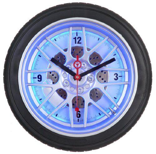 7 best Gear Clocks images on Pinterest Gear clock Clock wall