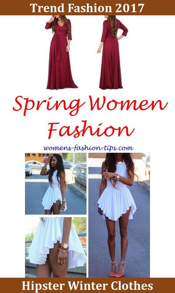 2017 Fashion Forecast Boho Style Womens Clothing Retro Style