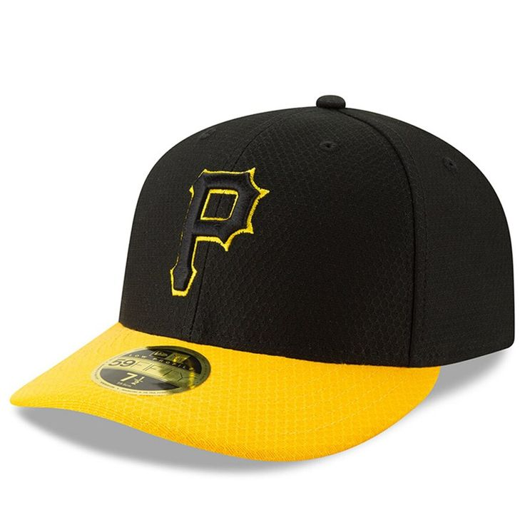 latest fashion the cheapest where to buy Pittsburgh Pirates Under Armour Black Armour Twist Closer Trucker ...