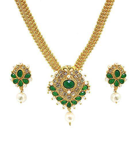 Ddivaa Ethnic Indian Bollywood Party & Wedding Wear Emera... https://www.amazon.com/dp/B0711LDFBQ/ref=cm_sw_r_pi_dp_x_UAugzbD3HDQSN