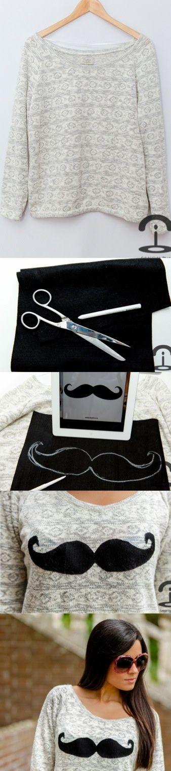 ( tutorial, diy clothes,reciclar , ropa , personalizar ropa, diy , fashion)