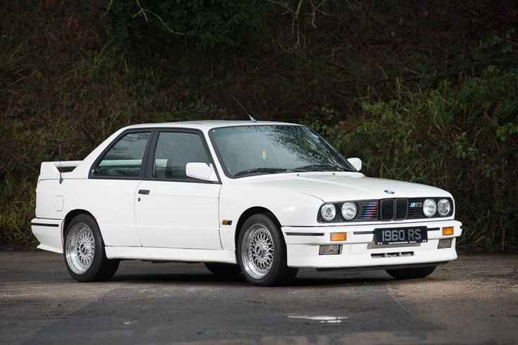1988 BMW M3 1988 BMW E30 M3 For Sale in Towcester, Northamptonshire | Preloved