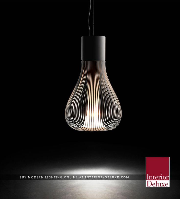 Chasen Pendant Lamp - Flos.jpg  Shop Online At http://www.interior-deluxe.com/chasen-pendant-light-p2853.html  #ModernLighting