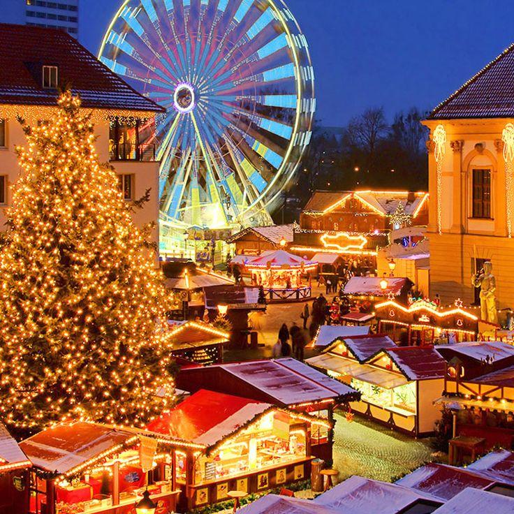 Londen - Kerstmarkten.nl 2015 - alle informatie die je zoekt