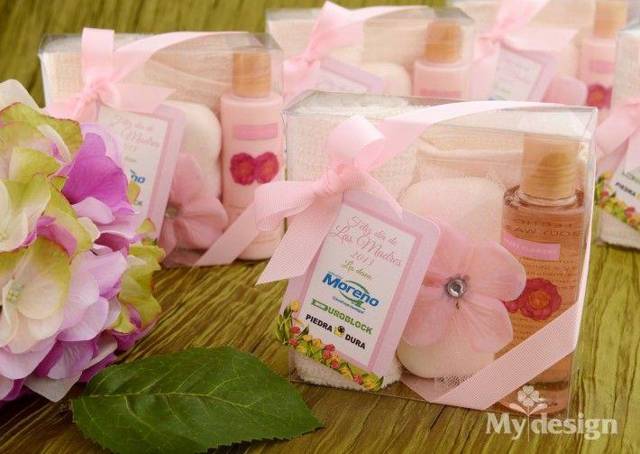 Cajas acrílicas - Regalo del día de las madres - Panamá