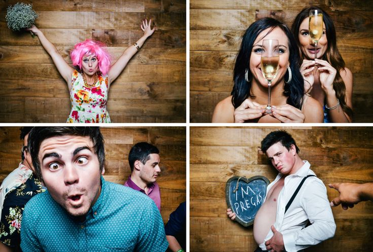 Port Doulas Wedding photo booth images! Wedding reception madness !! www.shaunguestphotography.com.au