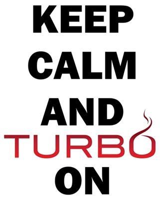 #TurboFire