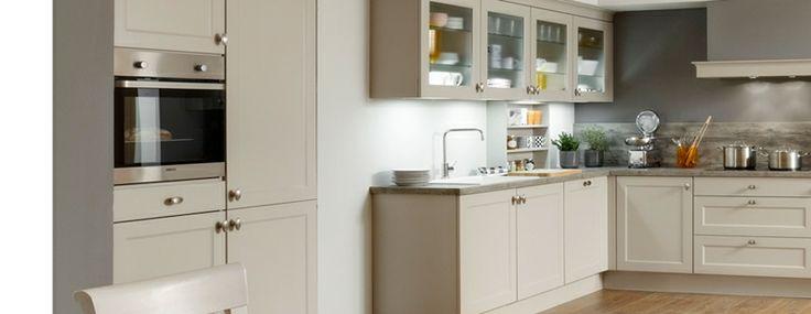 25 parasta ideaa pinterestiss cuisine ixina - Cuisine couleur vanille ...