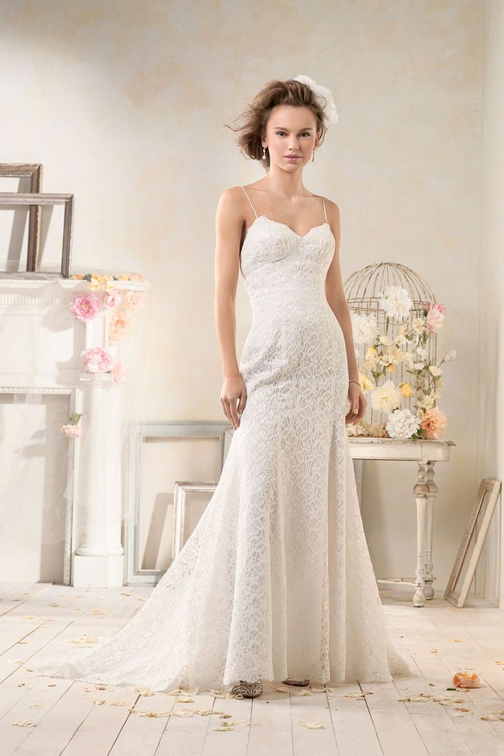 Best 25 modern vintage by alfred angelo ideas on pinterest wedding gown by alfred angelo modern vintage strapless ombrellifo Images