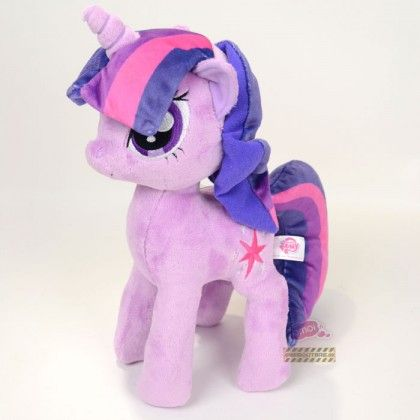 My Little Pony Friendship is Magic: Twilight Sparkle plush toy (30cm)