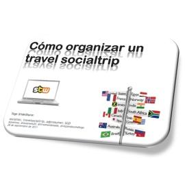 Video-curso: Cómo organizar un blogtrip por 49€