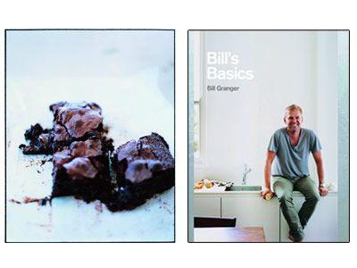 Bill Granger's Brownies