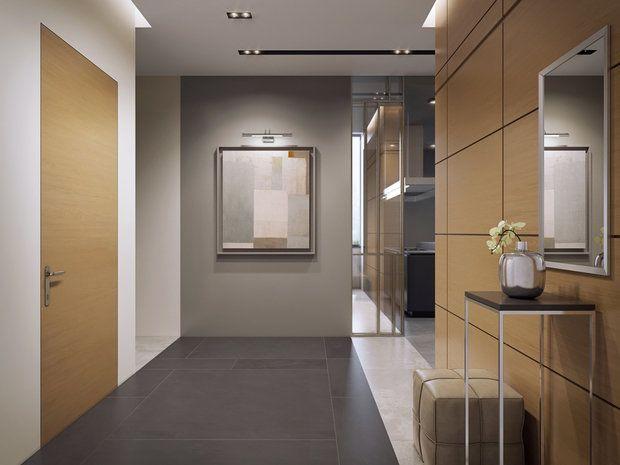 Много естественного света, натуральные материалы в отделке, приглушенная палитра, уютная мебель и тщательно продуманные системы хранения… Эта квартира – мечта, причем абсолютно для всех!