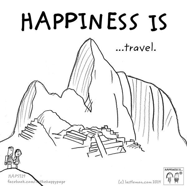 http://lastlemon.com/happiness/ha5319/ Happiness is travel