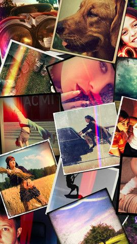 Pixlr O'matic - A great multipurpose photo editor