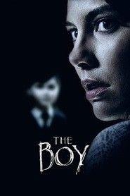 The Boy 2016