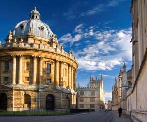 Oxford, Inglaterra, Reino Unido
