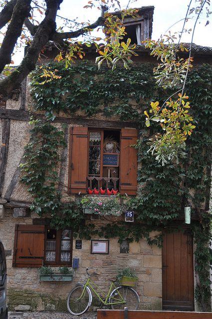 Bergerac in Dordogne