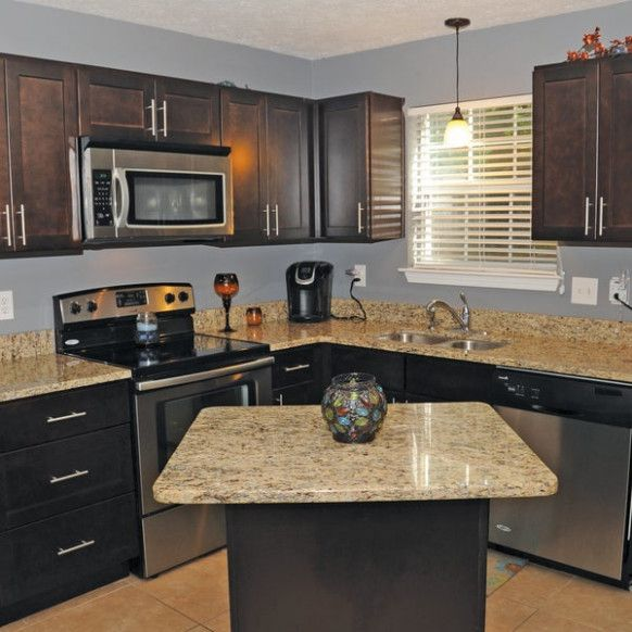This Is How Frugal Kitchens And Cabinets Toco Hills Will Look Like In 21 Years Time Cabinet In 2020 Frugal Kitchen Cabinet Kitchen