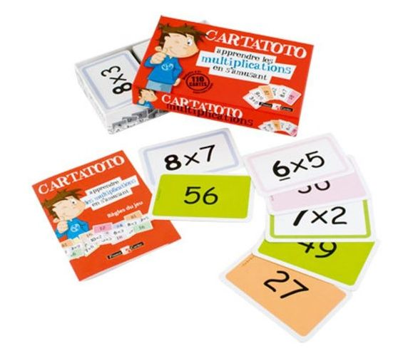 Last tweets about tables de multiplication jeux educatifs for Table de multiplication jeux en ligne