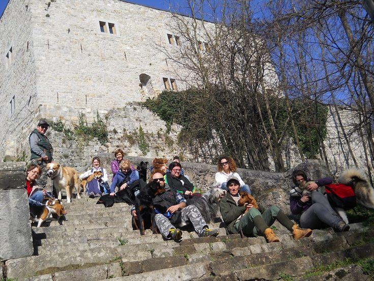 Castello Di Zucco nel Faedis, Friuli Venezia Giulia