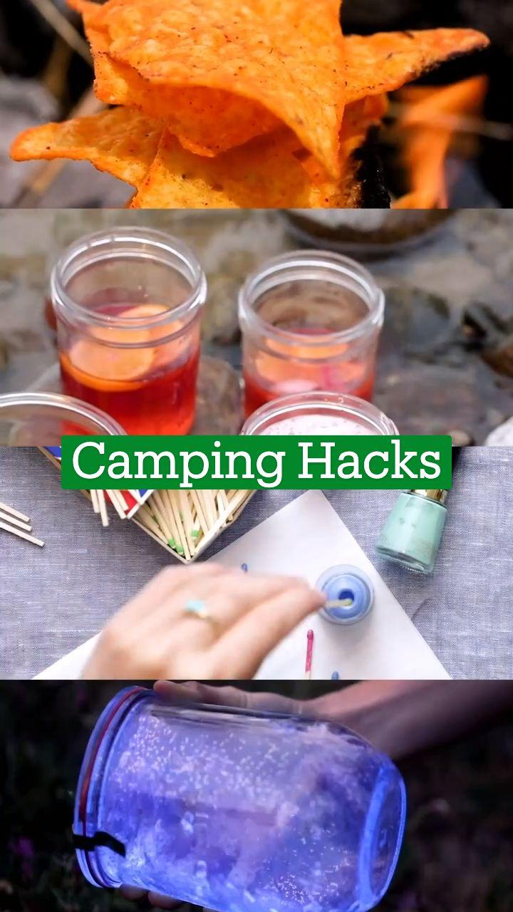Camping Glamping, Diy Camping, Camping Survival, Camping Life, Survival Skills, Camping Hacks, Camping Ideas, Diy Crafts Hacks, Diy And Crafts