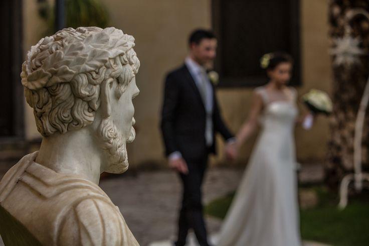 Taira e Daniele: Wedding in Sicily