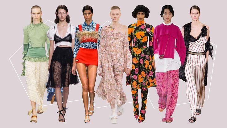 İşte beklediğiniz 10 adet 2017 yaz moda trendi #2017Modası, #Abiye, #Elbise, #Kadın, #KadınModası, #Kıyafet, #Moda, #Ruffles, #Stripes, #Trençkot, #YazModası, #YazTrendleri, #Yırtmaç https://www.hatici.com/iste-beklediginiz-10-adet-2017-yaz-moda-trendi  Öncelikle şunu belirtmek gerekir ki moda artık düşük bütçeler için bir lüks değil. Her yıl ünlü moda tasarımcıları ve ür
