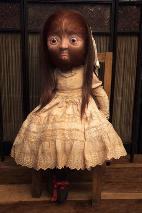 17 best images about weird dolls on pinterest history