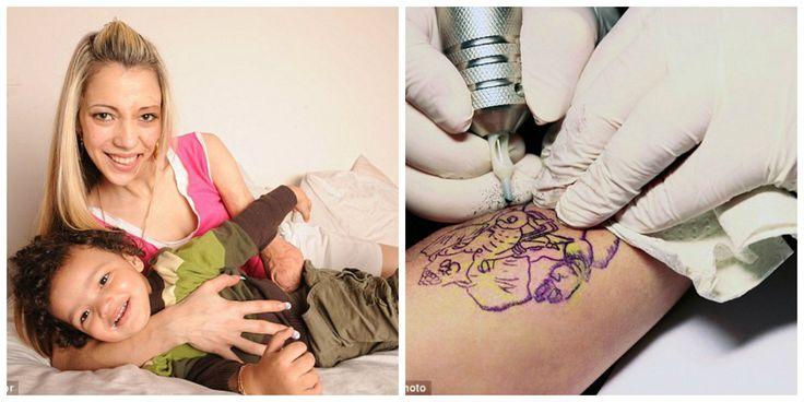 Recentemente a tatuagem tem sido usada para cobrir cicatrizes, reparar quedas de cabelo e até mesmo para 'recuperar' os mamilos de mulheres diagnosticadas com câncer de mama que realizaram mastectomia – remoção total ou parcial da mama.